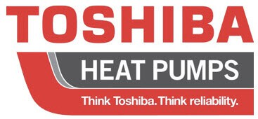 Toshiba Heat Pumps South Wales