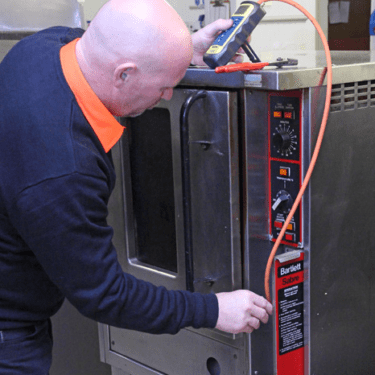Catering equipment repair South Wales