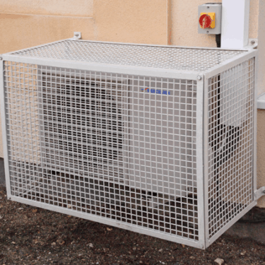 Air conditioning experts Bridgend