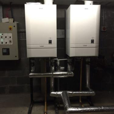 Aberdare Central Heating Installation