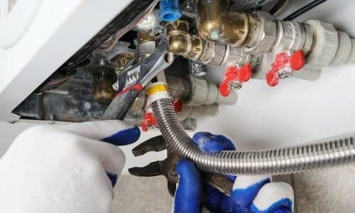 Boiler Service Cardiff