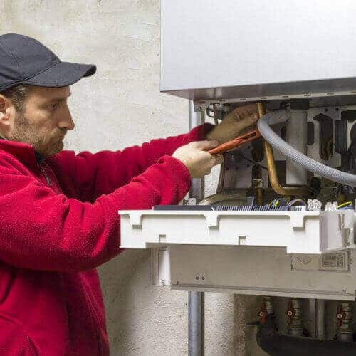 Heating Engineers Cardiff