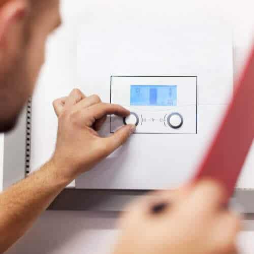 Boiler Maintenance Cardiff