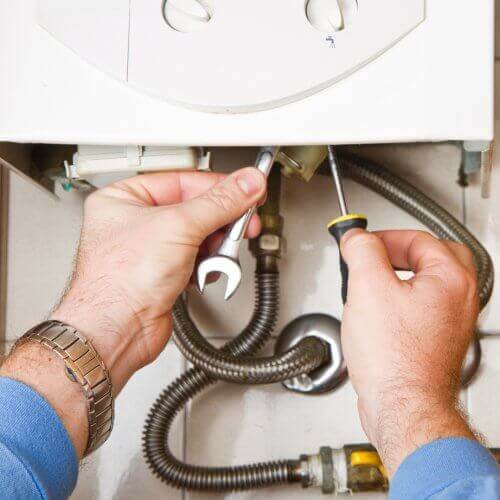 What Happens During a Gas Boiler Service Cardiff?
