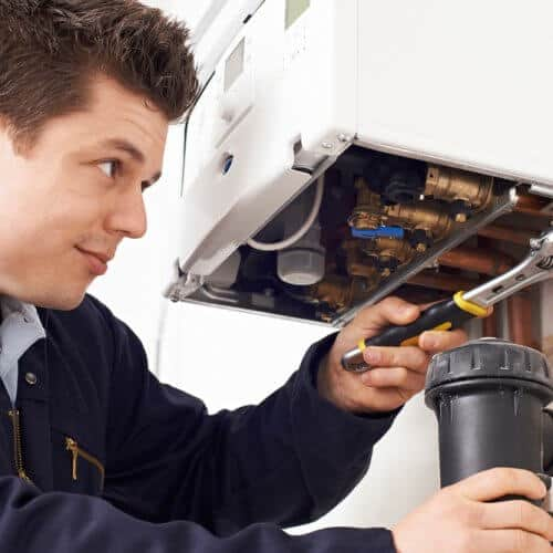 Central Heating Installation Swansea