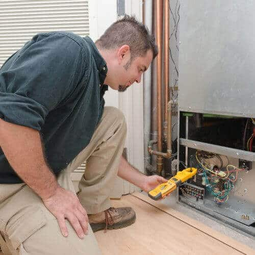 Commercial Heating Cardiff