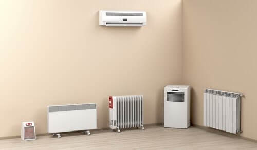 Warm Air Heaters South Wales