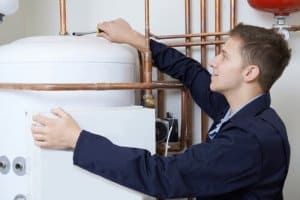 Central Heating Repairs Swansea