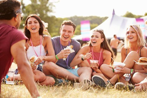 Top Picks For Festival Food This Year